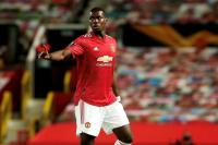 Pogba Ngaku Bahagia di Man United, Tak Pikirkan Hengkang