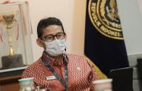 Kemenparekraf Gandeng KNEKS Kolaborasi Kembangkan Sektor Parekraf Indonesia