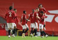 Solskjaer Yakin Man United Masih Bisa Kudeta Man City dari Puncak Klasemen