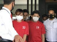DPO 2 Tahun Kasus Narkoba, Mantan Anggota DPRD Kota Lubuklinggau Ditangkap