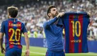 10 Rekor Prestisius yang Dipegang Lionel Messi di Barcelona