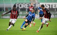 Milan Diminta untuk Tak Lama-Lama Meratapi Kekalahan dari Inter