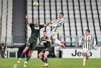 Gelontorkan Dua Gol, Cristiano Ronaldo Cetak Rekor Pribadi