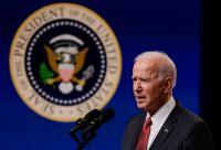 Telepon PM Irak, Biden Bahas Serangan Roket Baru-Baru Ini
