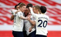 Guardiola Klaim Penampilan Man City Lebih Baik di Liga Champions 2020-2021