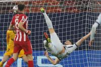 Olivier Giroud Senang Bantu Chelsea Tundukkan Atletico
