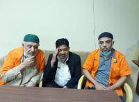 2 WN Yaman dan Pakistan Terdakwa Kasus 800 Kg Narkoba Divonis Hukuman Mati