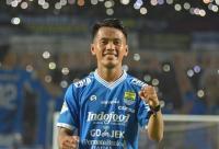 Ghozali Siregar Susul Omid Nazari, Persib Bandung Ditinggal 5 Pemain Jelang Piala Menpora 2021