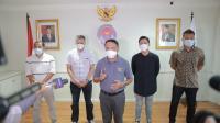 Menpora Percaya Suporter Sepakbola Indonesia Pegang Janji Nonton di Rumah Saja