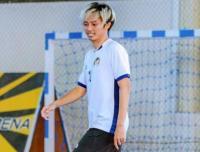 Bambang Bayu Saptaji Ungkap Pentingnya Skill, Latihan dan Mental dalam Dunia Futsal