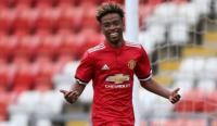 5 Pesepakbola Muda Inggris yang Bersinar di Luar Premier League, Nomor 1 Bintang Borussia Dortmund
