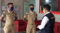 Dramatis! Aksi Taruna Pelayaran Selamatkan Remaja Tergulung Ombak Besar Viral di Medsos