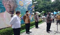 Setelah Vaksinasi Guru di DKI, Menteri Nadiem Harap Meluas ke Daerah Lain