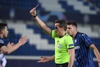 Freuler Dinilai Tak Layak Dapat Kartu Merah di Laga Atalanta vs Real Madrid