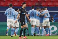 Meski Menang saat Hadapi Monchengladbach, Performa Man City Tak Puaskan Guardiola