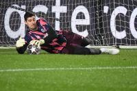 Komentar Sombong Thibaut Courtois Usai Real Madrid Kalahkan Atalanta