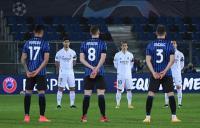 Penggemar Atalanta Langgar Imbauan Kesehatan di Laga Kontra Real Madrid