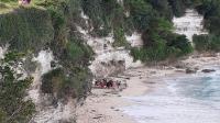 Pospor Ditemukan, Wanita Cantik yang Tewas di Pantai Bingin Bali Warga Amerika Serikat