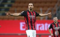 Jadi Teladan Pemain Muda, Zlatan Ibrahimovic Buat AC Milan Lebih Kuat