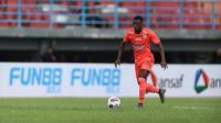 Jelang Piala Menpora 2021, Borneo FC Perpanjang Kontrak Pemain Naturalisasi Guy Junior