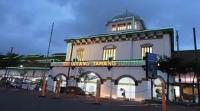 Operasional Stasiun Tawang Semarang Kembali Buka Usai Banjir Surut