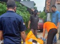 Jasad Pria Membusuk di Rumah Terkunci Bikin Heboh Warga