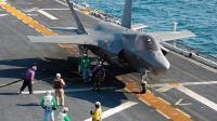 Rusia dan Iran Geram Atas Serangan Udara AS di Suriah