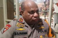 TNI-Polri Tangkap 5 Orang Pemasok Senjata Api ke KKB Papua
