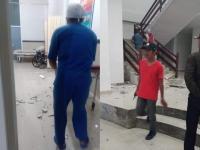 Gempa M 5.2 Guncang Labuha Maluku Utara, Pasien RSUD Dievakuasi