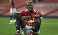 Masih Cedera, Pogba Dipastikan Absen saat Man United Tandang ke Markas Chelsea