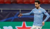Man City vs West Ham, Bernardo Silva Berambisi Lanjutkan Tren Positif