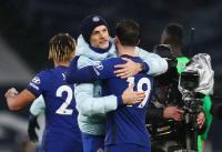 Jelang Chelsea vs Man United, Edouard Mendy Sanjung Dampak Besar Thomas Tuchel