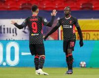 Bukan Mo Salah, Ini Rekan Tim Favorit Sadio Mane di Liverpool