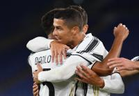 Hellas Verona vs Juventus, Momentum Cristiano Ronaldo Borong Gol Lagi