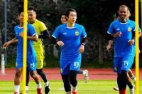Pelatih Bhayangkara Ungkap Kondisi Terkini Para Pemain