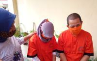 Tergiur Upahnya, Mantan <i>Baby Sister</i> Nekat Jadi Kurir Sabu