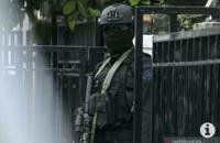 Densus 88 Gerebek Persembunyian Terduga Teroris di 4 Daerah, Sejumlah Orang Ditangkap