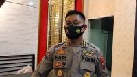 Tangkap 2 Pengedar di Deliserdang, Polisi Sita 2 Kg Sabu