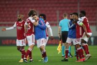 Menang Dramatis atas Benfica, Arsenal Tunjukkan Karakter