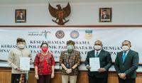 Kembangkan Sektor Parekraf di Indonesia Timur, Sandiaga Uno Dukung Penuh Pembangunan Politeknik Pariwisata Papua