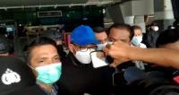 OTT Nurdin Abdullah, PP Muhammadiyah Apresiasi Kinerja KPK