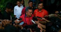 Soal Nurdin Abdullah, PDIP Tunggu Proses 1x24 Jam di KPK