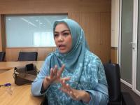 Kritik Anies Soal Banjir, Zita Anjani Diserang Partai Gerindra