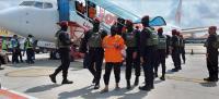 Istri Terduga Teroris di Kalbar Dipulangkan Setelah Ditangkap Densus 88