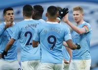 Guardiola Tak Menampik Man City Sukses karena Kekuatan Uang