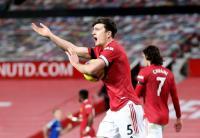 Chelsea vs Man United, Maguire Punya Niat Jahat