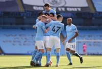 Man City Bungkam West Ham di Etihad Stadium