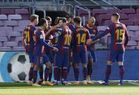 Berturut-turut Hadapi Sevilla, Barcelona Tak Masalah
