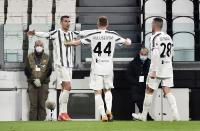 Juventus Berhati-hati saat Bertamu ke Markas Verona