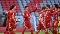 Bantai FC Koln 5-1, Bayern Munich Kian Kukuh di Puncak Klasemen